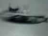 Kunstvermittlung Klement, Frank Baquet, Deep See Nr. 4, 40x60cm