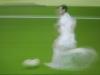 Frank Baquet: Flügellauf