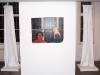 Kunstvermittlung Klement, Petra Deus und Karin Griessbauer, Performance Theater 1 von 2, Foto Nora Deus