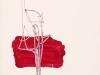 Kunstvermittlung Klement, Lydia Fell, Frau, 1 von 3, je 24x18cm