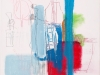 Kunstvermittlung Klement, Lydia Fell, Futura II, 2 von 2, je 40x30cm