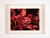 Kunstvermittlung Klement, Kirsten Framing, o. T. 2, 1 von 4, 23x28,5x4,5cm