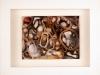 Kunstvermittlung Klement, Kirsten Framing, o. T. 2, 4 von 4, 23x28,5x4,5cm