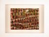 Kunstvermittlung Klement, Kirsten Framing, Tierisch, 3 von 4, 23x28,5x4,5cm