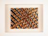 Kunstvermittlung Klement, Kirsten Framing, Vom Schatten gestreift, 2 von 4, 23x28,5x4,5cm