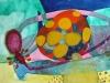 Kunstvermittlung Klement, Friederike Graben, o. T. 8, 17x24cm, Foto Friederike Graben