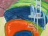 Kunstvermittlung Klement, Friederike Graben, o. T. 11, 20x20cm, Foto Friederike Graben