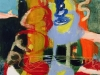 Kunstvermittlung Klement, Friederike Graben, o. T. 14, 20x20cm, Foto Friederike Graben