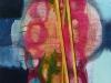 Kunstvermittlung Klement, Friederike Graben, o. T. 15, 20x20cm, Foto Friederike Graben