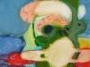 Kunstvermittlung Klement, Friederike Graben, o. T. 3, 20x20cm, Foto Friederike Graben