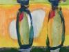 Kunstvermittlung Klement, Friederike Graben, o. T. 9, 20x20cm, Foto Friederike Graben