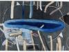 Krzysztof Gruse: ohne Titel, 70x100cm
