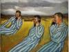 Ulrike Heidkamp: ohne Titel (Apollo 13)