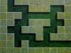 Kunstvermittlung Klement, Fabian Hochscheid, Mauern 158, 40x50cm, Foto Fabian Hochscheid