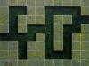 Kunstvermittlung Klement, Fabian Hochscheid, Mauern 160, 40x50cm, Foto Fabian Hochscheid