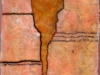 Kunstvermittlung Klement, Fabian Hochscheid, Zeichnung 22, 15x15cm, Foto Fabian Hochscheid