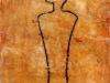 Kunstvermittlung Klement, Fabian Hochscheid, Zeichnung 43, 15x15cm, Foto Fabian Hochscheid