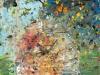 Kunstvermittlung Klement, Petra Kretzschmar, Reaktor explosiv, 30x40cm