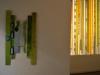 Ausstellung und Projektion von Przemek Nowak, Köln 2013