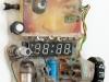 Kunstvermittlung Klement, Parzival, Borg-Handy, 36x15x6cm, seitlich