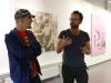 Kunsthaus Troisdorf - Planung der Ausstellung uptodate