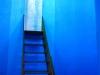 Katja Rohsmanith, 'Blaue Serie 4'