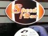 Speed Bar Köln, Logo