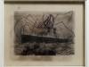 Kunstvermittlung Klement, Bernd Straub-Molitor, Pasaje al fondo del tiempo1 von 10, 29x35x6,5cm, Foto Bernd Straub-Molitor