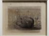 Kunstvermittlung Klement, Bernd Straub-Molitor, Pasaje al fondo del tiempo 10 von 10, 29x35x6,5cm, Foto Bernd Straub-Molitor