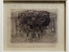 Kunstvermittlung Klement, Bernd Straub-Molitor, Pasaje al fondo del tiempo 6 von 10, 29x35x6,5cm, Foto Bernd Straub-Molitor