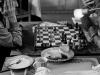 Kunstvermittlung Klement, Harald Schwertfeger, \'Die Gemeinschaft, Gesellschaft betreffend\' #1, 49x32, Foto Harald Schwertfeger