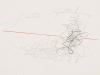 Fritz – Ü S W R, 30x42 cm, Graphit und Buntstift auf Papier, Verkaufspreis: 80,-€
