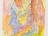 Bernard Schultze – Bewachsene Steine, 42x30 cm, Aquarell und Graphit auf Karton, Einstiegsgebot: 450,-€