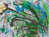 Günther Klumpe – Mutter Gottes, 70x100 cm, Mischtechnik auf Leinwand, Preis auf Anfrage