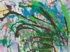 Günther Klumpe – Mutter Gottes, 70x100 cm, Mischtechnik auf Leinwand, Einstiegsgebot: 250,-€