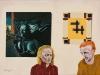 S. Boenig – ohne Titel, 50x70 cm, Acryl auf Leinwand, Einstiegsgebot: 1.200,-€
